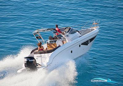 Motorboot Ranieri Next 290 SH