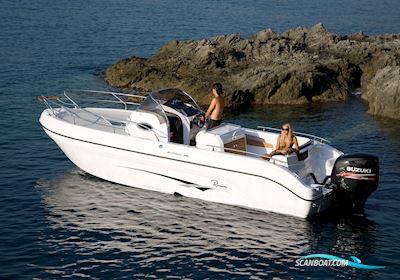 Motorboot Ranieri Shadow 26