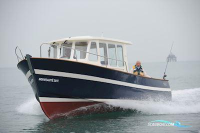 Motorboot Rhea 730 Timonier