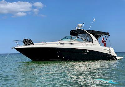 Motorboot Sea Ray 335 Sundancer Danmark