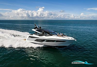Motorboot Sunseeker Predator 55 EVO