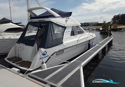 Motorboot Viksund 310 Flybridge