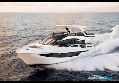 Motorboten Galeon 640 Fly2