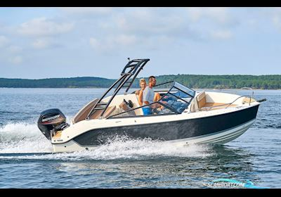 Motorboten Quicksilver Activ 605 Bowrider