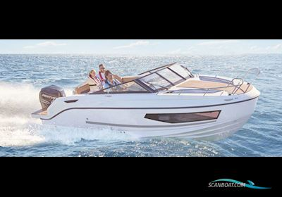 Motorboten Quicksilver Activ 755 Cruiser (Standard Båd)
