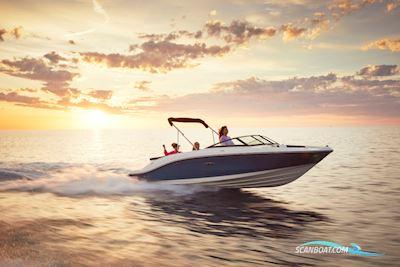 Motorboten Sea Ray 210 Spxe