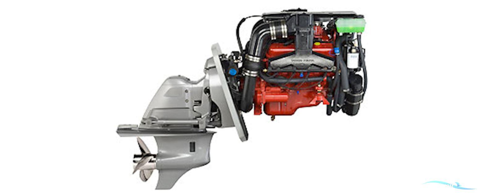 5,0 Gxie 270/SX - Benzin