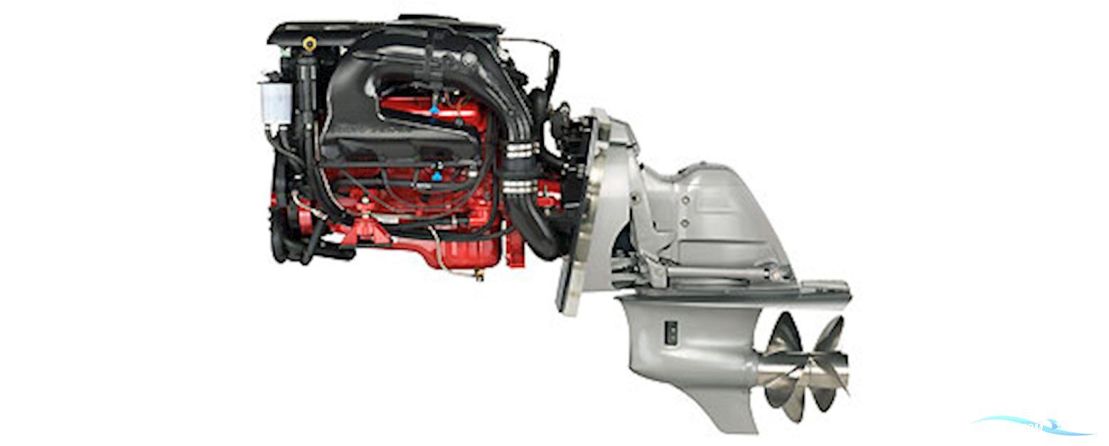 5,7Gice-300/Dps - Benzin