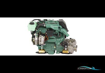 Motoren D1-30/MS10L & A - disel