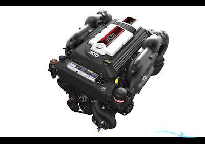 Motoren Mercruiser 6.2L 300hk Seacore Bravo II Drivline