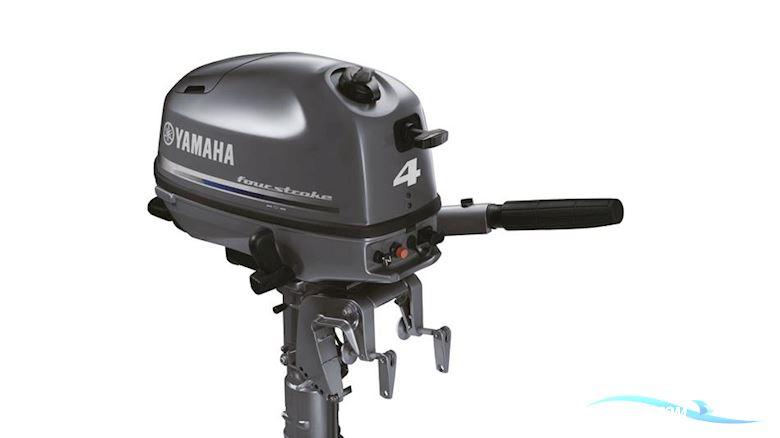 Yamaha 4 HK 4-Takt