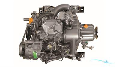 Motoren Yanmar 1GM10