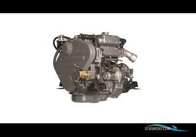Motoren Yanmar 3JH40