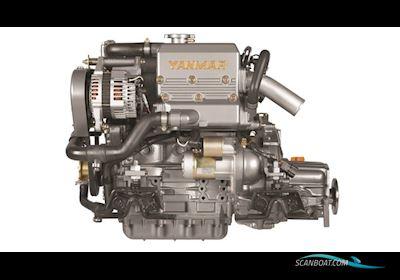 Motoren Yanmar 3YM30
