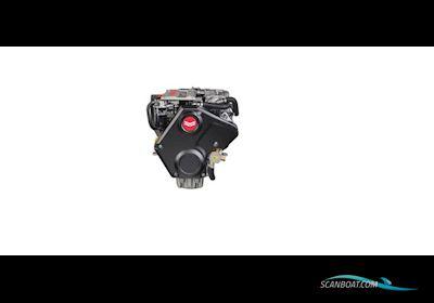 Motoren Yanmar 4JH110