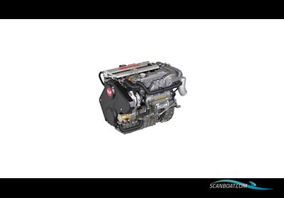 Motoren Yanmar 4JH57