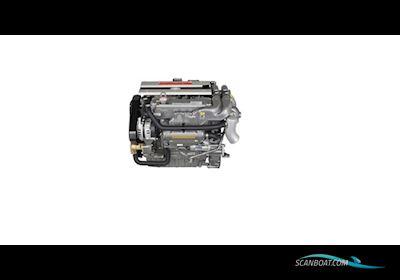 Motoren Yanmar 4JH80