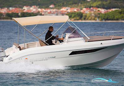Power boat Atlantic 630
