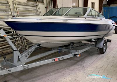 Power boat Campion 165 Cortes
