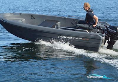 Power boat Pioner 14 Active