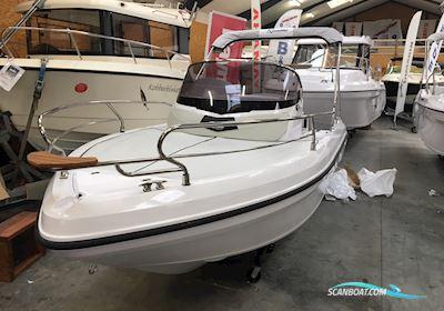 Power boat Ranieri 19 Shadow