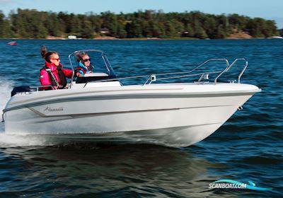 Power boat Yamarin 46 SC