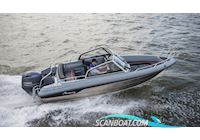 Power boat Yamarin 57 BR Cross