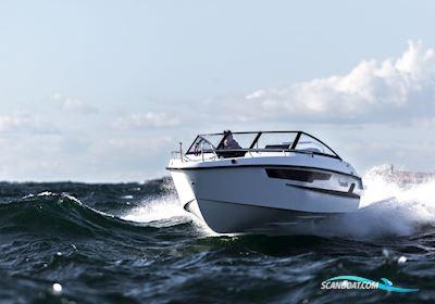Power boat Yamarin 63 BR
