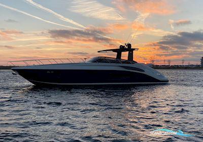 Power boat YMG