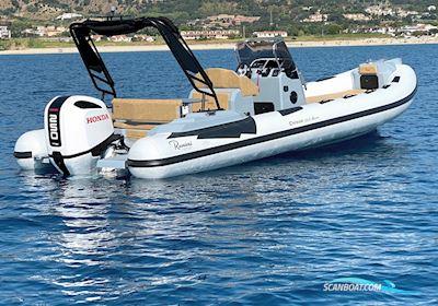 Rubberboten en ribs Ranieri Cayman 26.0 Sport