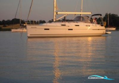 Sailing boat Bavaria 36 Cruiser - énejers yacht / first owners yacht