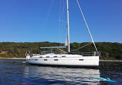Sailing boat Bavaria 40 Cruiser