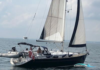 Sailing boat Bavaria 44 Queen Line