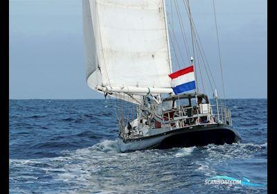 Sailing boat Bermuda Schooner 23 Meter