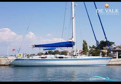 Sailing boat CENTURION 59