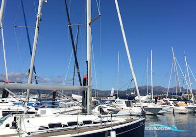 Sailing boat Dehler 39SQ