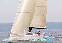 Sailing boat Dehler 41 (New J/v Model)