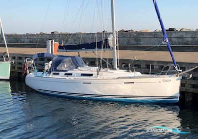 Sailing boat Dufour 365 Grand Large