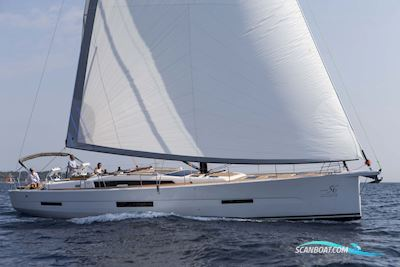 Sailing boat Dufour 56 - New 2021