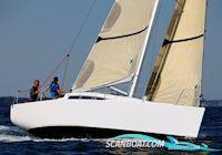 Sailing boat Evosion 34
