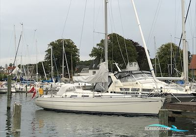 Sailing boat Faurby 424 de Luxe