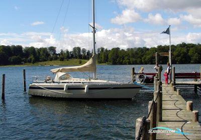 Sailing boat Faurby Atalanta 919