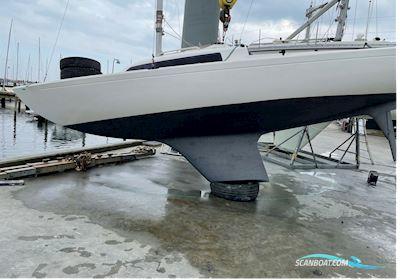 Sailing boat H-boat Botnia