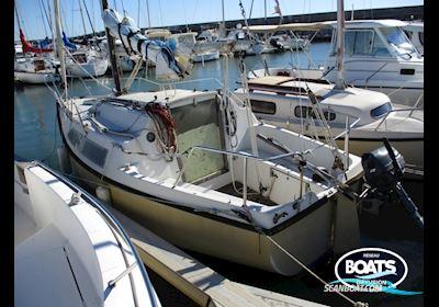 Sailing boat inconnu ELOR 65