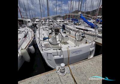 Sailing boat Jeanneau Sun Odyssey 479