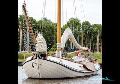 Sailing boat Lemsteraak Vripack Lemsteraak