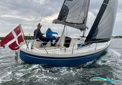 Sailing boat LM 22