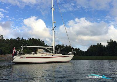 Sailing boat Najad 361