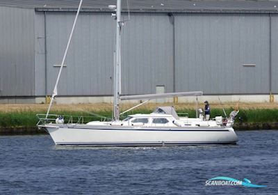 Sailing boat Nordship 43 DS