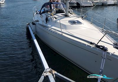 Sailing boat Omega 36